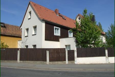 Apartment Radebeul near Dresden - Apartment