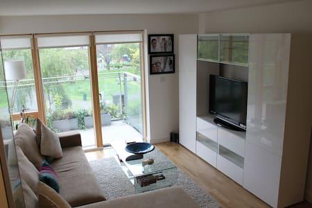 Stylish and comfortable London flat - London