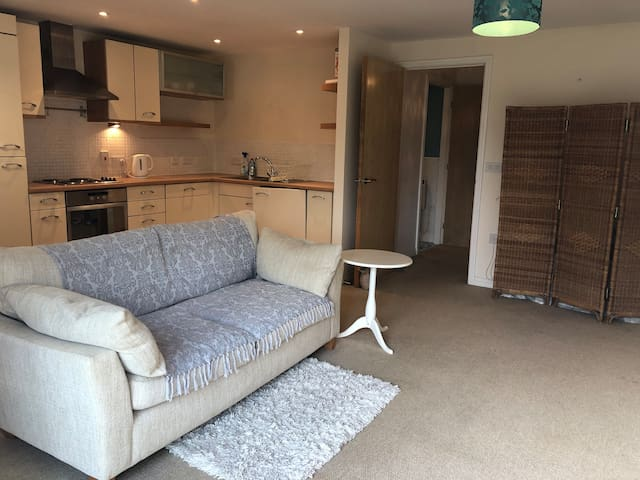 Lovely cosy 2 bedroom apartment