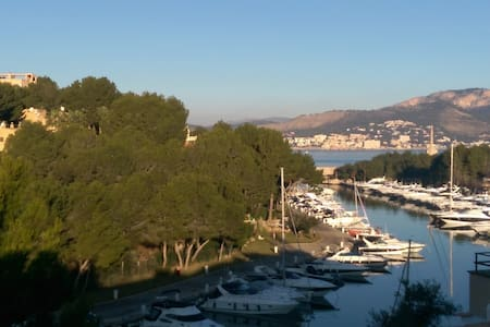 Private Double Bedroom - Santa Ponsa