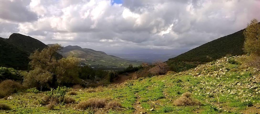 Einliegerwohnung auf Kreta - Iraklio - Pis
