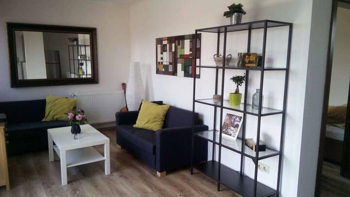 L'atelier Apartman 3