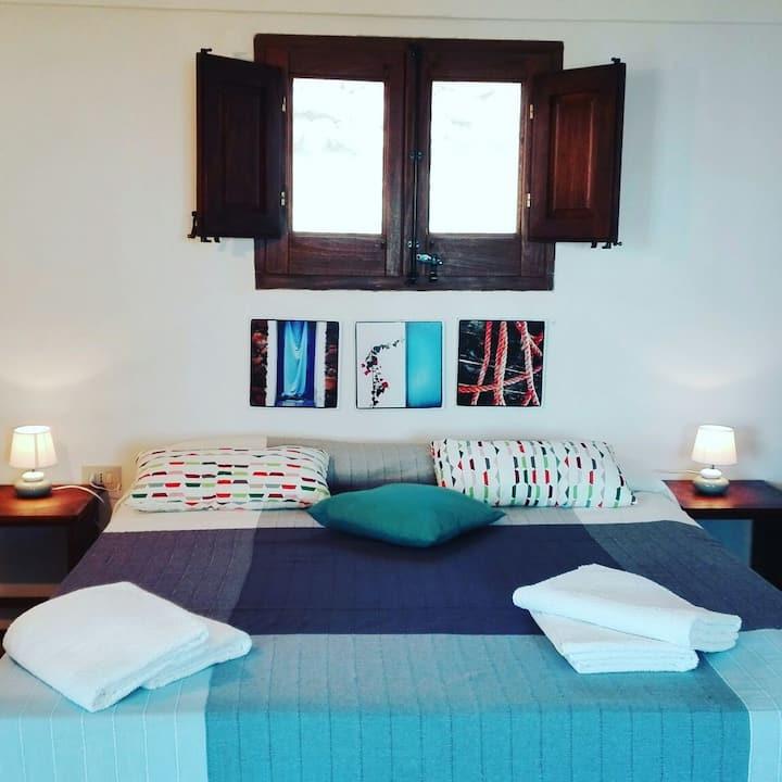 Apartment  in Dammuso, Pantelleria island, Sicily