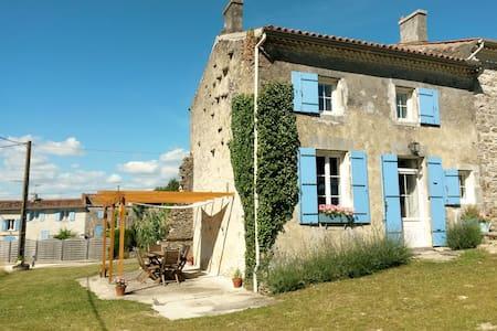 La Miellerie - Lozay - Hus