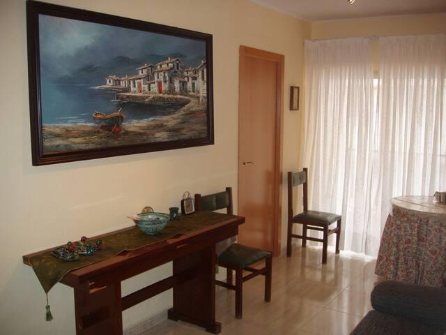 Alquiler casa El Perello (Valencia) - El Perello, València - Hus