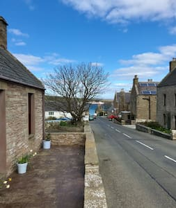 Eloner Cottage, Self Catering, Orkney