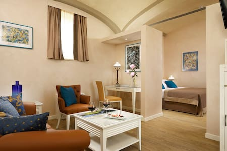 Suite in the new Stables - Oleggio Castello