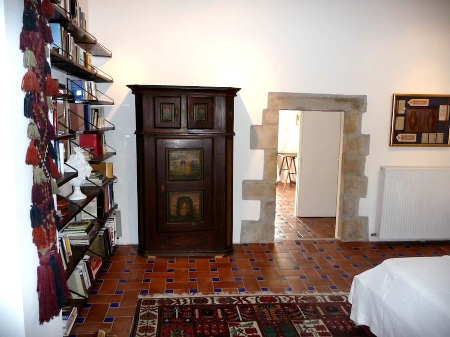 Lodeve room