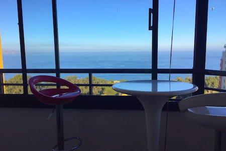 Condo in Reñaca with amazing views - Viña del Mar