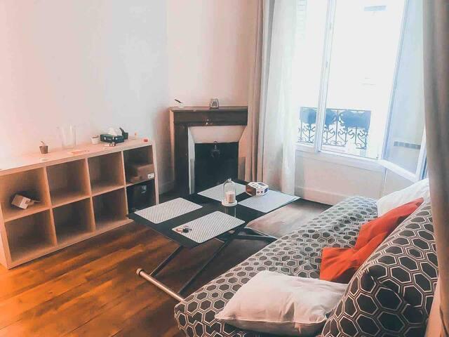 Appartement 15eme arrondissement