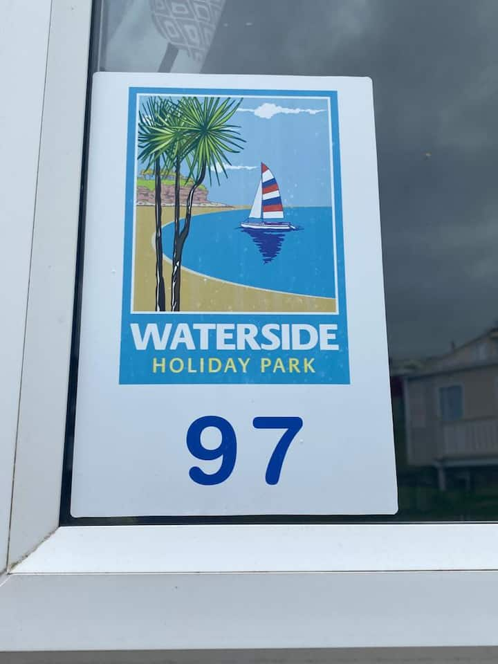 Waterside Holiday Park hosted by BD Enterprise UK