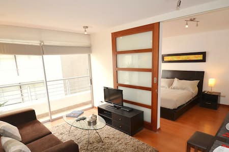 Cozy Apartment 2 in Barranco - Лима - Квартира