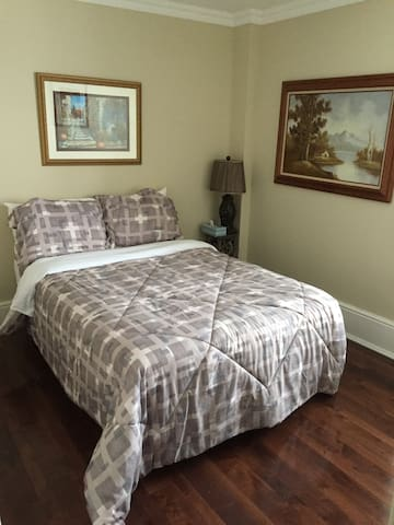 CastleView Inn - Double - Oro Station - Bed & Breakfast