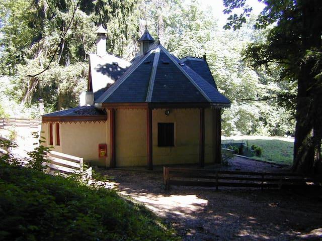 Tea House, Castello Dal Pozzo - Oleggio Castello - Casa