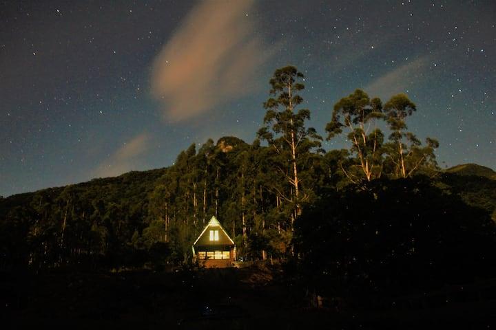 Rio de Estrelas Camping