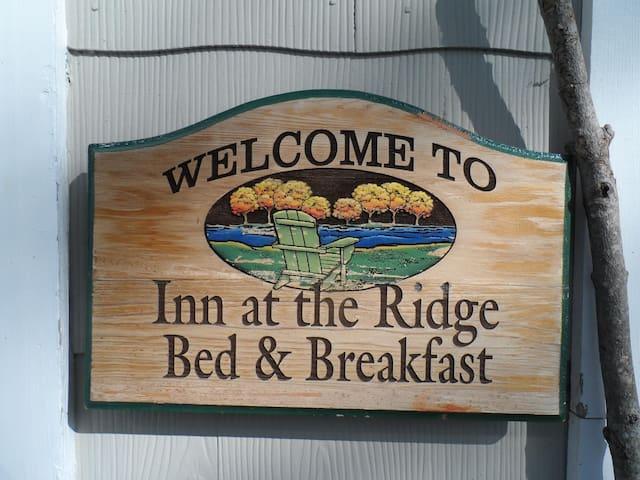 (URL HIDDEN) & Breakfast - Wallkill - Bed & Breakfast
