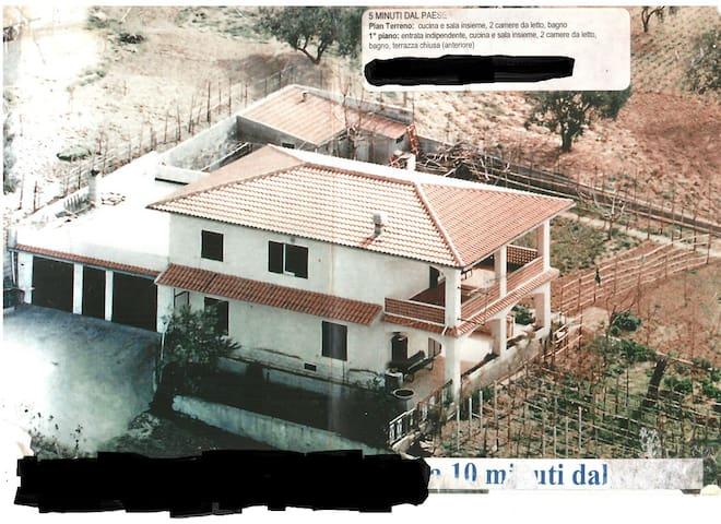 Casa vacanze in Calabria