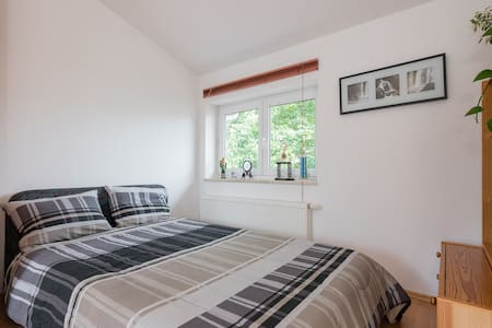 studio+private shower+roof terrace - Höhenkirchen-Siegertsbrunn