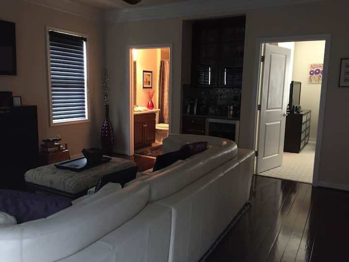 Luxury Loft in Richmond's West End