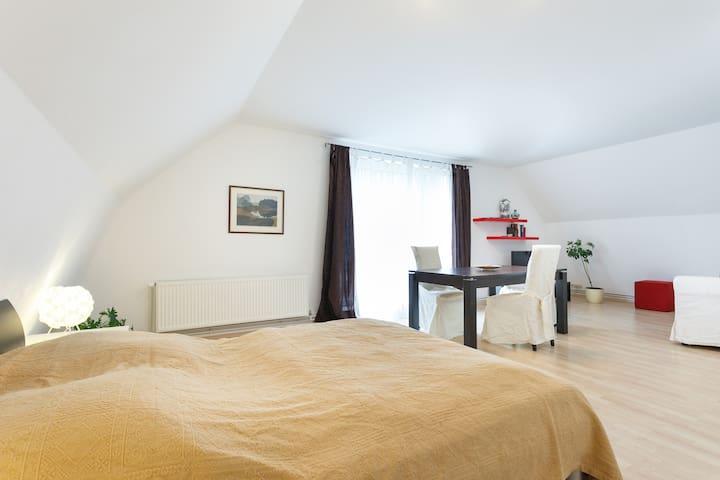 Villa Mirabella - Berlín - Apartamento