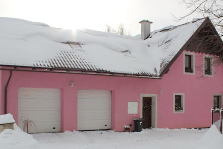 Útulné ubytování v Krkonoších 2 kk