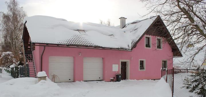 Apartman U Hřiště Krkonoše
