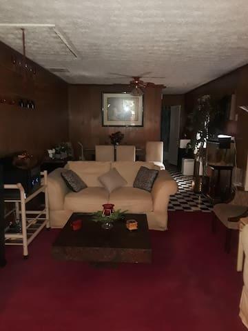 Cozy Humble Abode