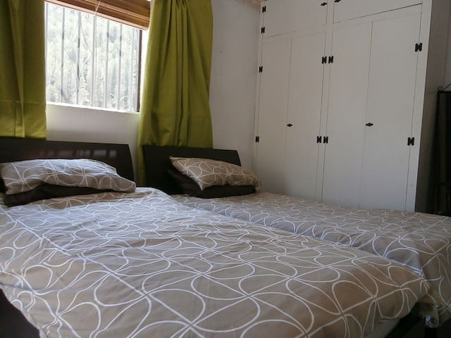 Rooms available in orba spain