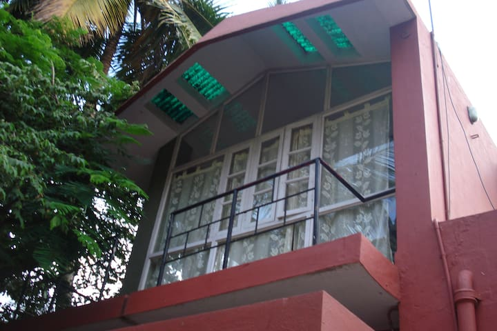 SHANTHI NIWAS BED & BREAKFAST