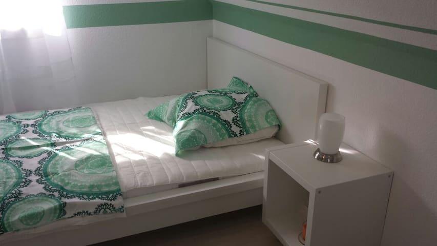 Möbliertes Zimmer - Bad Homburg vor der Höhe - Casa