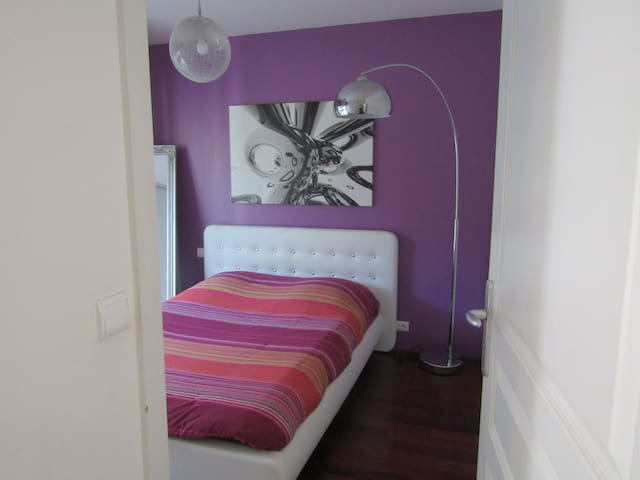 joli T2 proche plages - Bidart - Apartamento