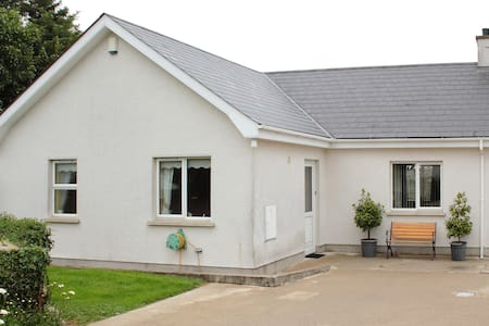 Cosy House in Perfect Location - Annalong