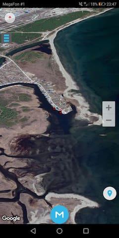 Северобайкальск  красивейшие виды круглый год 💥