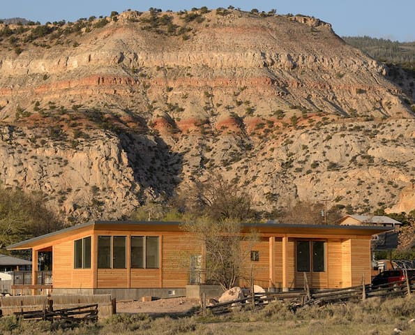 Capitol Reef - Torrey - Teasdale:  Privacy & views