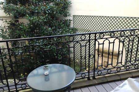 Villa Paris 75008 - Parigi