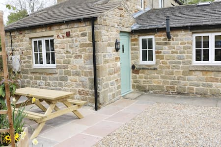 Cherry Cottage, Grantley, North Yorkshire
