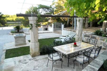 Splendida Villa a Otranto 7 posti - otranto - Villa