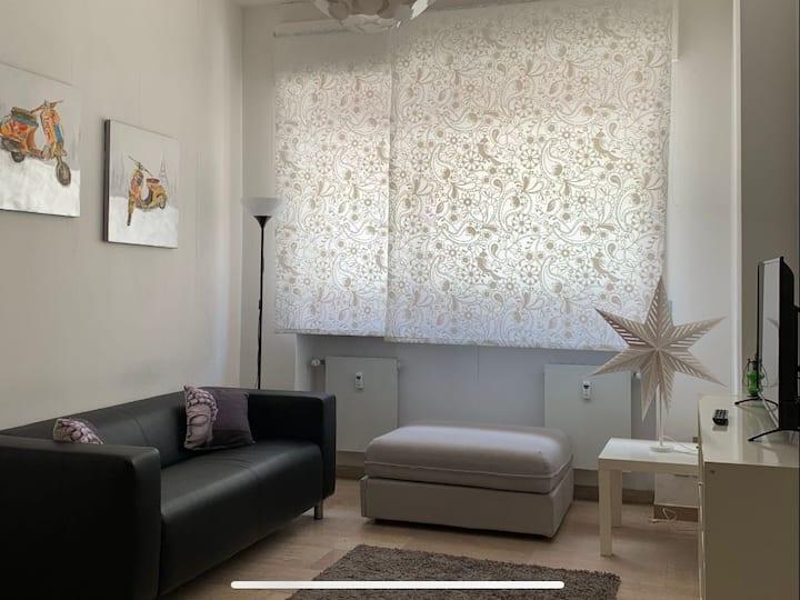 Appartamento in centro Ancona