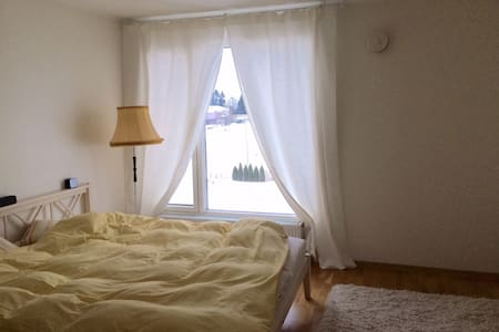 Quiet apartment near Tallinn - Peetri