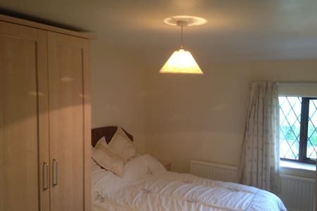 small double room in rural location - Ormskirk - Ev