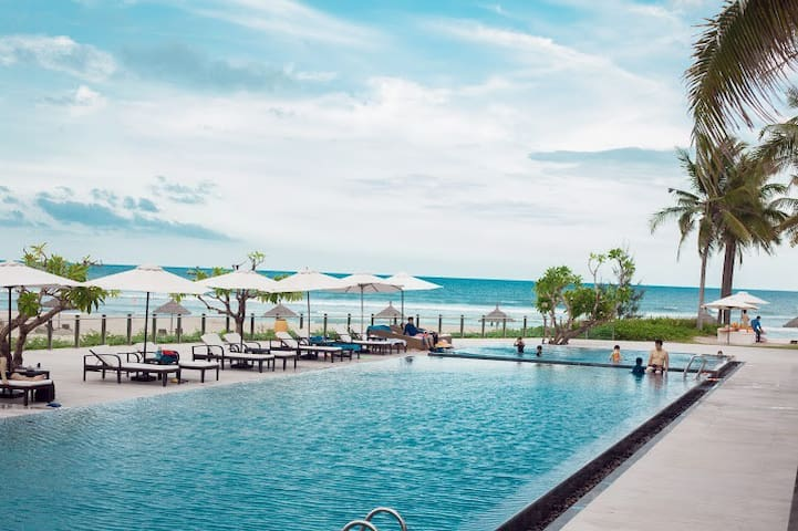 Luxury apartment in 5 star resort - Da Nang - Daire