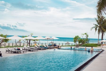 Luxury apartment in 5 star resort - Da Nang