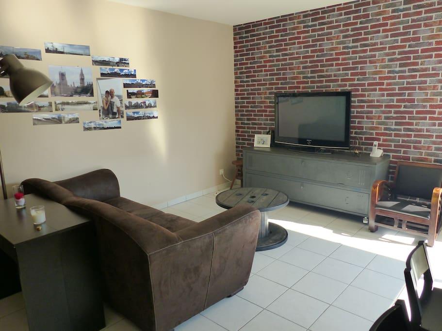 Proximit st exupery eurexpo appartamenti in affitto a for Eurexpo salon