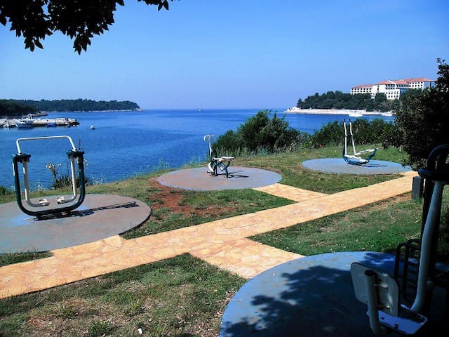 Apartament Maja 200m from sea
