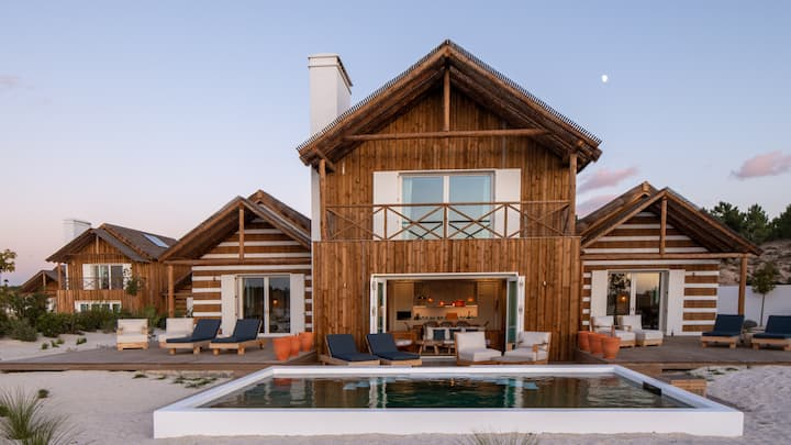 Quinta da Comporta Pool Villa