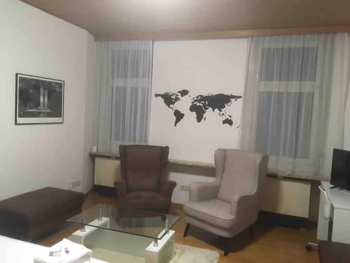 Wohnung 65m2 imZentrum von Graz