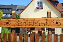 "Ferienhaus ""Richterhäusl"" - DTV 4*"