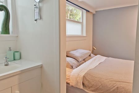 Comfortable apartment close to the beach - Lower Hutt