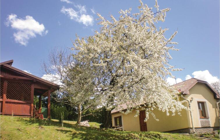 Holiday cottage with 1 bedroom on 30m² in Krompachy