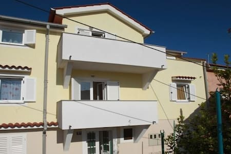 Charming studio Bozidar in old town of Baska - Baška - 公寓